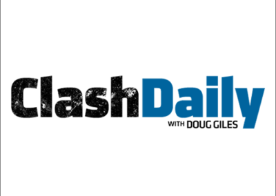 Clash Daily