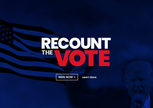 Recount the Vote
